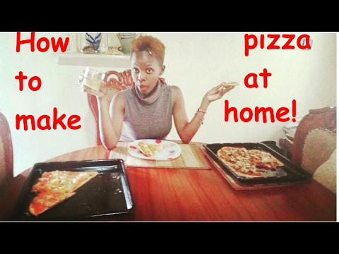 Hawaiian Pizza: The Best Way to Make Pizza at Home