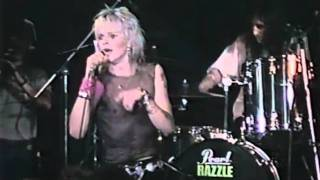 from All Those Wasted Years, live at The Marquee, London 1983.