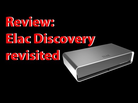 Review: Elac Discovery revisited
