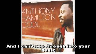 ANTHONY HAMILTON - DO YOU FEEL ME LIRYCS