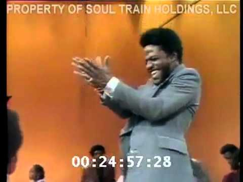Al Green performs  Let's Stay Together  on Soul Train 1972