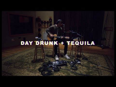 See Morgan Evans' Seamless 'Day Drunk' and 'Tequila' Mashup
