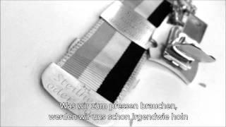 Dr. Xaufproblem ft. Karaffenklaus - Wir ziehen uns das Ding rein
