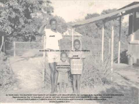 Tribute to an Unsung HERO BA MICHAELO GWAMBA