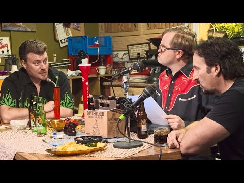 TPB Podcast Episode 1 - Welcome To Ricky's Kitchen