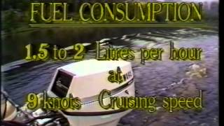 Rae Line Houseboat Promotional Video