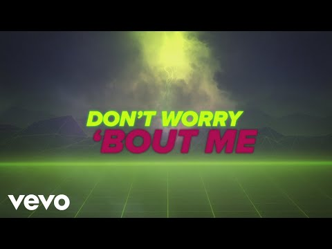 Zara Larsson - Don&39;t Worry Bout Me Lyric