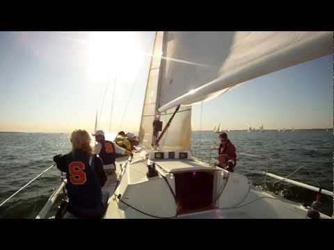 Intercollegiate Offshore Regatta v.1