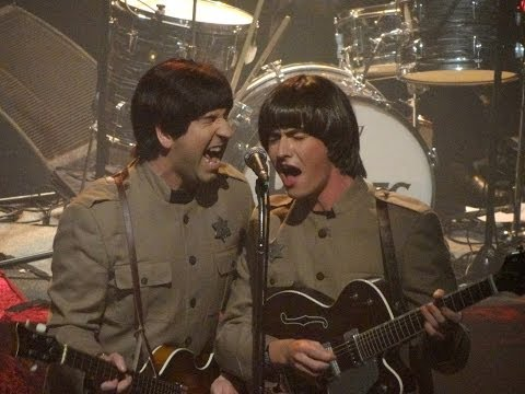 Them Beatles: I Need You (Beatle Week 2013)