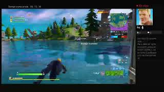 Fortnite con amigos