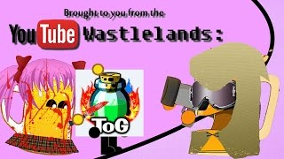 YouTube Wastelands: Tear of Grace (YouTube is dumb)