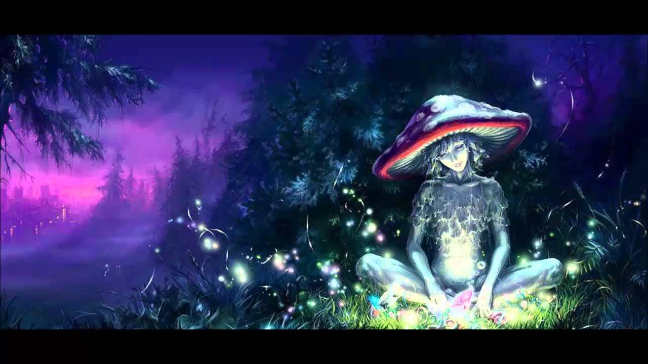 Merlin Wallpaper Hd Infected Mushroom Merlin Youtube