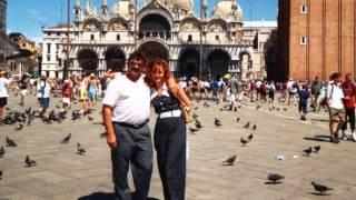 Поздравительная видео открытка на юбилей 50 лет мужчине. Часть 2