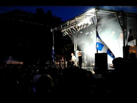 radio radio en concert pour la saint jean a villeray