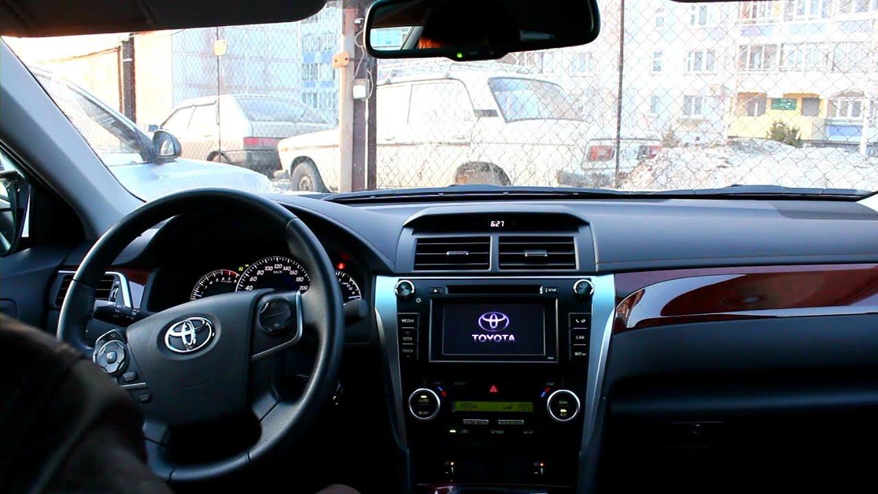 Toyota Alphard Exterior Тойота Центр Самара Юг - YouTube