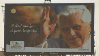 Papa Orta Doğu'ya birlik getirebilir mi?