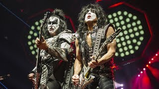 THE FAREWELL KISS: What are your fave memories of the rock 'nroll band?