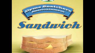 Dj-sandwich