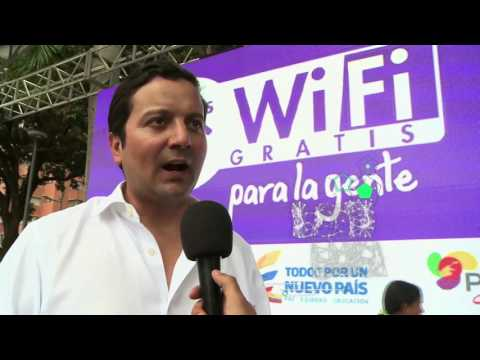 Colombia se conecta #ViveDigitalTV C31