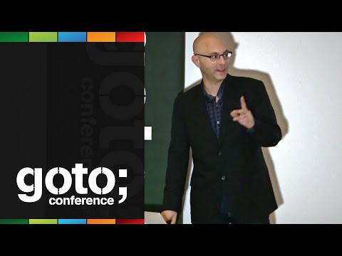 GOTO 2015 • Rugged Software Engineering • Nick Galbreath