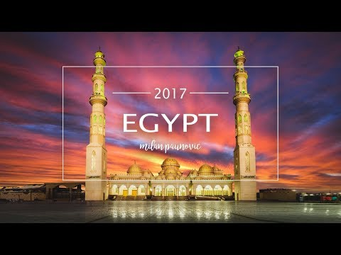 EGYPT 2017 - TRAVEL VIDEO
