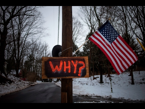 Documentary 'Newtown' examines a town's lasting trauma