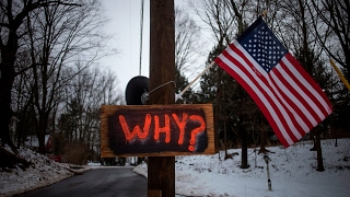 Documentary 'Newtown' examines a town's lasting trauma