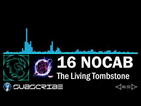 16 NOCAB - The Living Tombstone (Balloon Party - 100 NFC)
