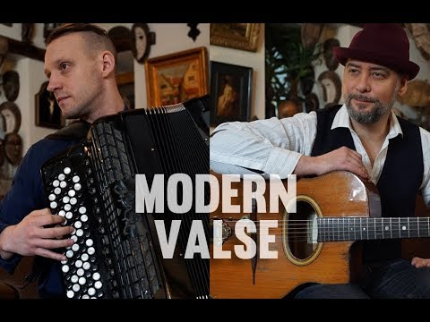 ♦ Swing of France ♦ Modern Valse ♦