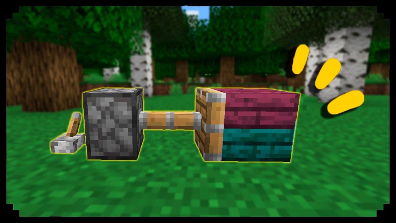 20 Cosas Ridículas En Minecraft