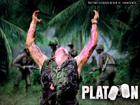 Platoon Main Theme Adagio For Strings