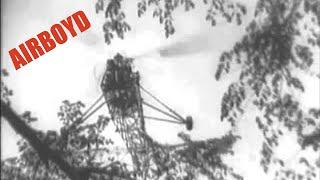 Vought-Sikorsky VS-300 (1941)