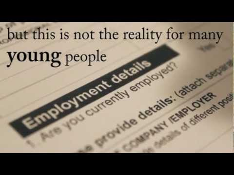 South Africa's youth unemployment crisis