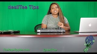 "desiiTee Tips: Learn MUSIC BUSINESS in 60 secs:  ""PLAN YOUR RELEASE""- Is this your season?"