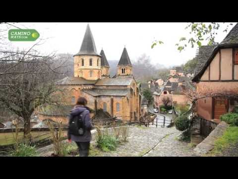 Le Puy Camino - La-Puy-en-Velay to Saint-Jean-Pied-de-Port - CaminoWays.com
