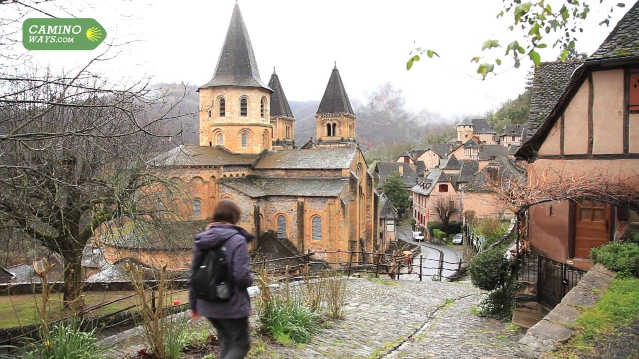 Le puy camino la puy en velay to saint jean pied de port - Auberge du pelerin saint jean pied de port ...