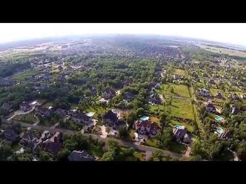 Boucherville - Le Boisé