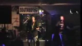 Southbound Wooly Bully