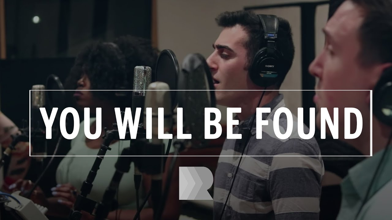 You Will Be Found Range Dear Evan Hansen Cover Youtube And oh, someone will come running and i know, they'll take you home even when the dark comes crashing through when you need a friend to carry you and when you're broken on the ground you will be found. you will be found range dear evan hansen cover