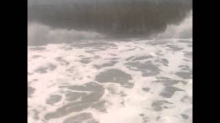 Tobay Beach Long Island Waves Thumbnail