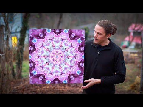 How to Create Your Own Healing Mandala's from YouTube · Duration:  7 minutes 46 seconds