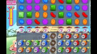 How to beat Candy Crush Saga Level 334   3 Stars   No Boosters   361,340pts