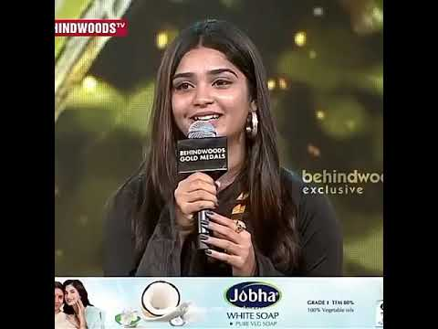 Jaanu Singing Yamunai Aatrile