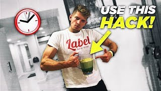 5 Bulking Hacks YOU NEED TO KNOW! (Works For Skinny Guys)