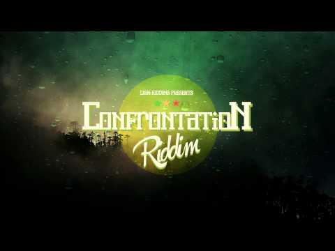 "Reggae Instrumental - ""Confrontation"""