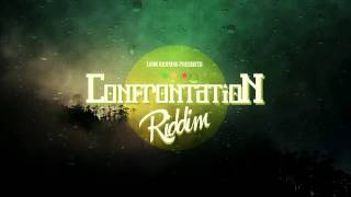 "Reggae Instrumental - ""Confrontation"""