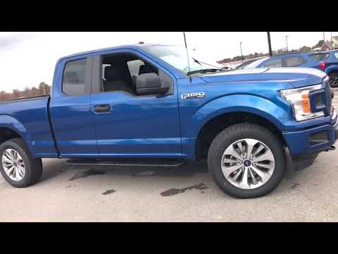 How to Use 4x4 On F-150's!!!
