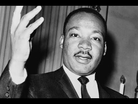 MLK on Democratic Socialism...