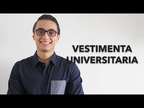 Vestimenta universitaria | Humberto Gutiérrez