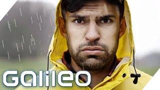 Wie man einen Blitzschlag verhindert - Can you survive? | Galileo | ProSieben